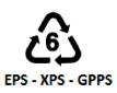 EPS-XPS-GPPS