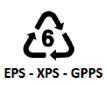 EPS-XPS-GPPS